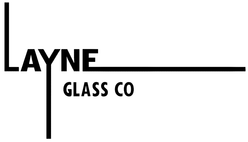 Layne Glass Logo